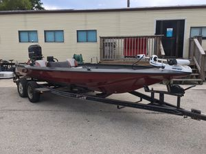 Storm Bass Boat for Sale in Pompano Beach, FL