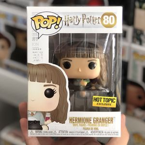 Funko Pop - HERMIONE GRANGER (Brewing Potion) - Harry Potter for Sale in Rowland Heights, CA