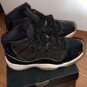 """Jordan 11s - """"Space Jams"""" for Sale in Modesto, CA"""
