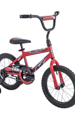 New 16'' RockIt Boys Bike - Red for Sale in North Plains,  OR