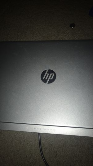 HP Pavilion 15-p000 Notebook PC series for Sale in Henderson, NV