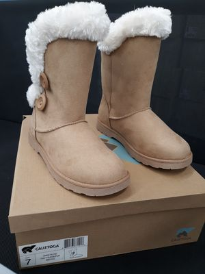 Boots for women for only $15! for Sale in Glendale, AZ