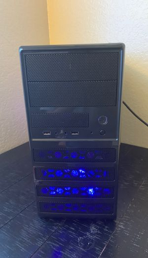 Fortnite Gaming PC (READ DESC) for Sale in Moreno Valley, CA