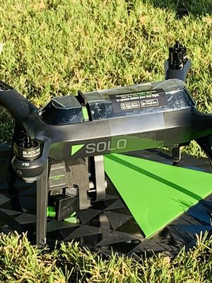 Solo 3DR Quadcopter/ Drone (never flown) for Sale in Tempe, AZ