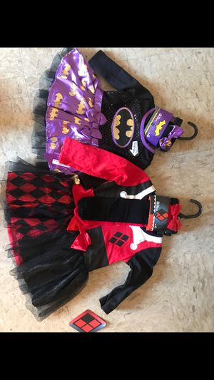 Kids costumes for Halloween for Sale in Las Vegas, NV