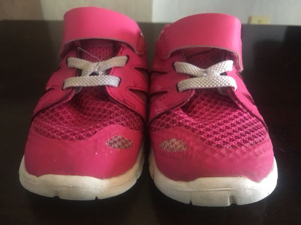 fe4f6881160b Nike 5.0 toddler girl Shoes size 6c for Sale in Modesto