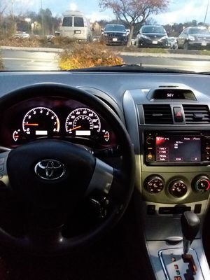 2013.Toyota Corolla 38 kl $8700 for Sale in MONTGOMRY VLG, MD