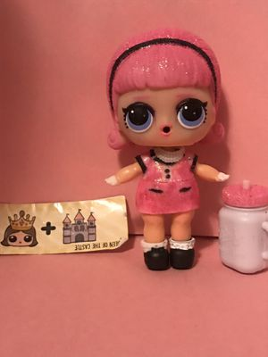 Lol Doll Series 3 Madame Queen for Sale in Portland, OR
