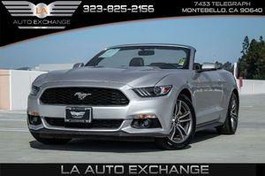 2016 Ford Mustang for Sale in Montebello, CA