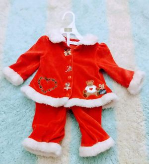 Girl's 3/6 months holiday outfit for Sale in Mesa, AZ