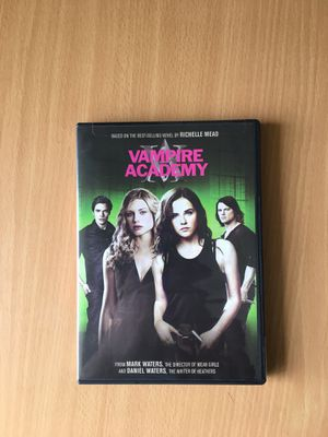 For sale vampire academy dvd for Sale in Canton, MI