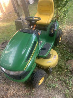 John Deere Lawn Tractor for Sale in Boston, MA