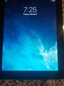 Ipad A1458 Great Condition for Sale in West Palm Beach,  FL