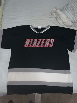 Blazers Hockey Jersey for Sale in Tigard, OR