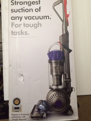DYSON Ball Animal Upright Vacuum for Sale in Laurel, MD