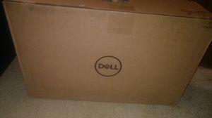 24 inch monitor dell(P2419H) for Sale in Lake Charles, LA