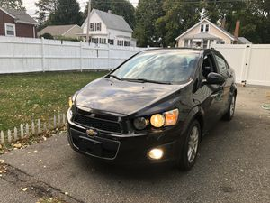 2015 Chevy sonic for Sale in Brockton, MA