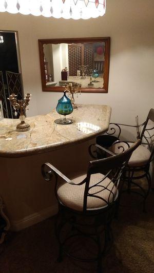 beautiful bar stools for Sale in Santee, CA