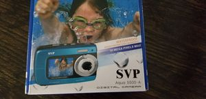 SVP Aqua 5500A Camera for Sale in Vero Beach, FL