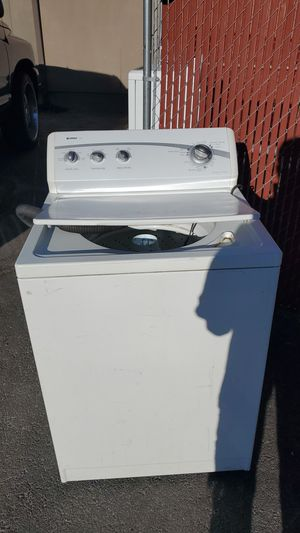 Kenmore washer for Sale in Salt Lake City, UT