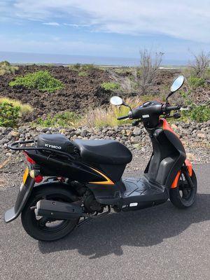 KYMCO moped for Sale in Kailua-Kona, HI