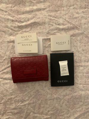 Gucci Wallet Bag $200 OBO for Sale in Tustin, CA