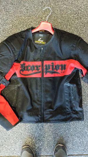 Scorpion exo motorcycle jacket for Sale in Wheat Ridge, CO