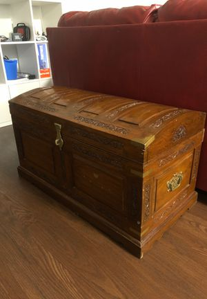 Beautiful chest for Sale in Washington, DC