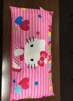 Hello kitty pillow for Sale in Dearborn, MI
