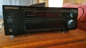 RCA Pro series Audio/Video receiver for Sale in Pomona, CA