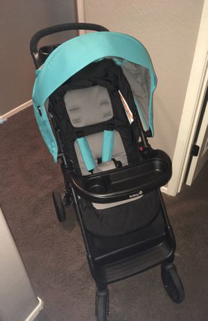 Safety 1st stroller for Sale in Peoria, AZ