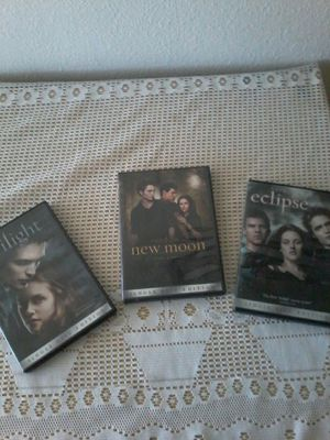 Twilight movies for Sale in Jurupa Valley, CA