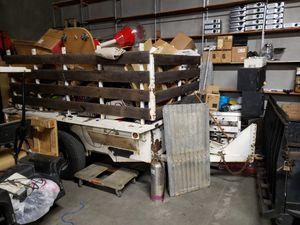 Heavy duty utility trailer for Sale in Riverside, CA