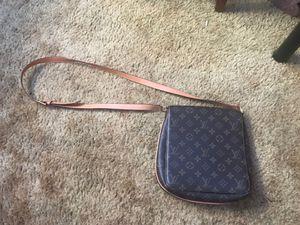Louis Vuitton saddlebag for Sale in Seattle, WA