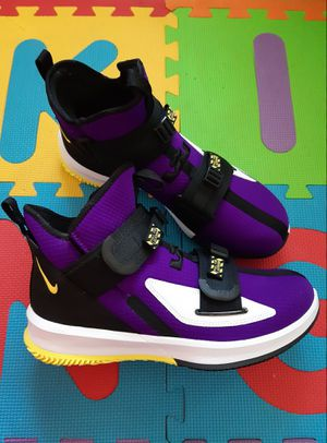Nike LeBron Soldier XIII SFG Basketball Shoes | Sizes 10 & 11 | Brand New for Sale in Claremont, CA