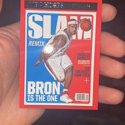 Nba Hoops Bron Slam for Sale in Austin,  TX