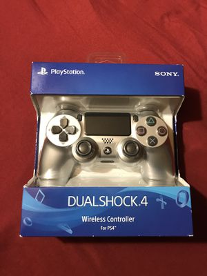 DualShock 4 Wireless Controller PS4 for Sale in Ontario, CA