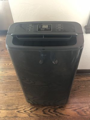 Beautiful Portable Air Conditioner with remote for Sale in Seattle, WA