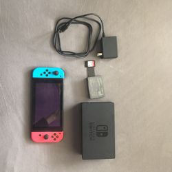 Nintendo Switch & Supplies for Sale in Tigard,  OR