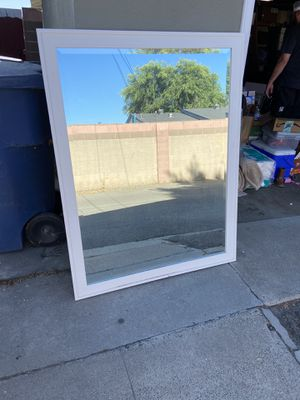 Large mirror for Sale in Westminster, CA