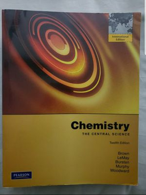 General Chemistry for Sale in Fontana, CA