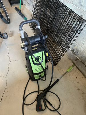 Suyncll 3800 psi electric pressure washer for Sale in West Mifflin, PA