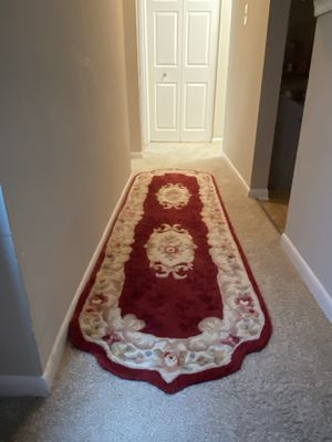Nice area rug for Sale in Germantown, MD
