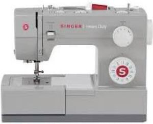 Singer Heavy Duty 4423 Sewing Machine - 23 Built In Stitches for Sale in Durham, NC