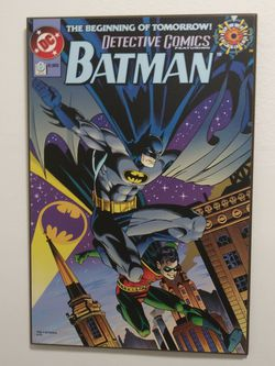 Batman Poster for Sale in Los Angeles,  CA