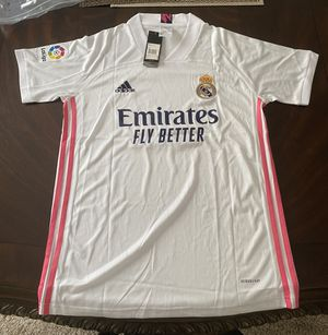 MADRID HAZARD JERSEYS BRAND NEW for Sale in Erie, PA