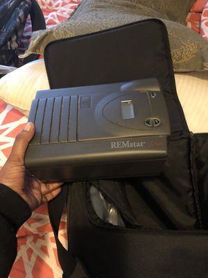 Cpap machine used in condition for Sale in Bakersfield, CA