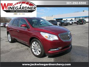 2016 Buick Enclave for Sale in Fort Washington, MD