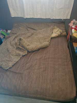 Futon bed for Sale in New Port Richey, FL