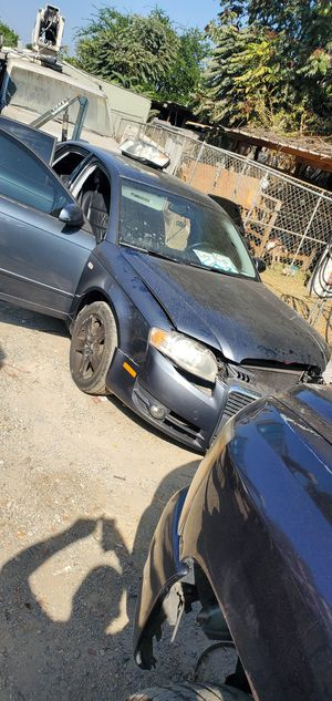 Audi A4..2006 parts for Sale in Lynwood, CA